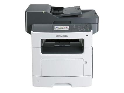 Lexmark MX511de Imprimante multifonction laser monochrome 42 ppm Noir