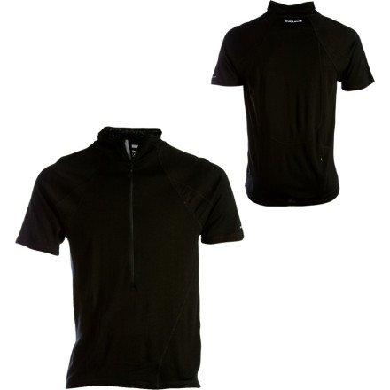 Buy Low Price Endura Baa Baa Merino Tech Short Sleeve Jersey (B003GNVCCS)