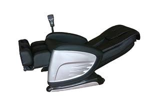 Full Body Shiatsu Massage Chair Recliner w/Heat Stretched Foot Rest 86C from BestMassage