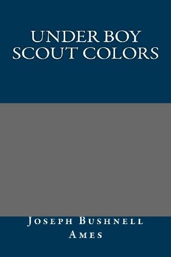 Under Boy Scout Colors