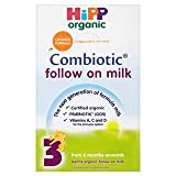 HiPP Organic Combiotic Follow On Milk Stage 3 From 6 Mths Onwards 800G
