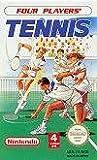 echange, troc Four Players Tennis
