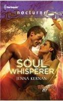 Image of Soul Whisperer (The Tracker, Nocturne #126)