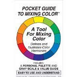 Pocket Guide To Mixing Color-