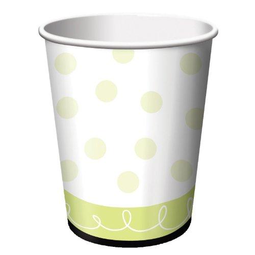 Stroller Fun 9 oz. Paper Cups - 1