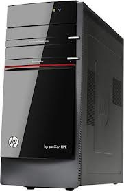Buy HP ENVY h8-1414 Desktop PC - 10GB Memory 1TB Hard Drive