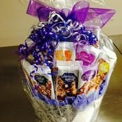 Baroness Chocolate Gift Basket
