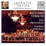 Eine Alpensinfonie / Festliches Praludium