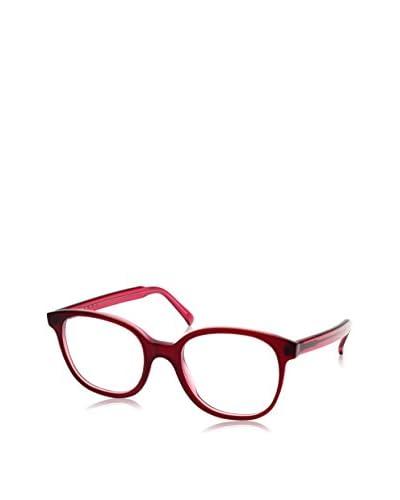 Marni Montatura 75803 (50 mm) Rosso