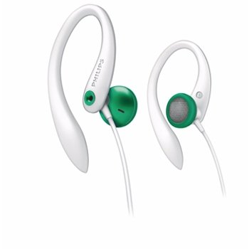 Philips Shs3217 Earhook Headphones