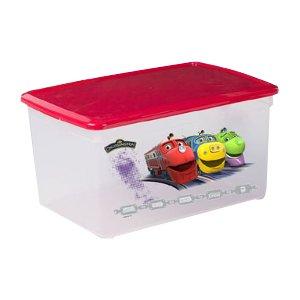 chuggington boite de rangement enfant jouets de rangement panier de rangement panier de. Black Bedroom Furniture Sets. Home Design Ideas