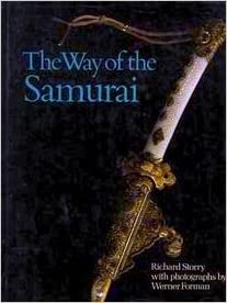 The Way of the Samurai, Storry, Richard
