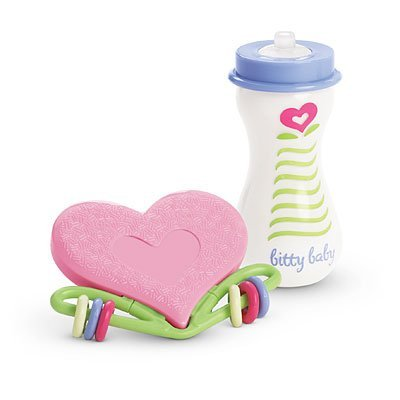 Toy Baby Bottle