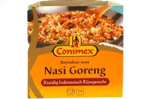 Boemboe Voor Nasi Goreng (Fried Rice Mix) - 3.5oz by Conimex.
