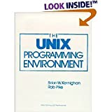 img - for Unix Programming Environment (Prentice-Hall (text only) by B.W.Kernighan.R.Pike book / textbook / text book