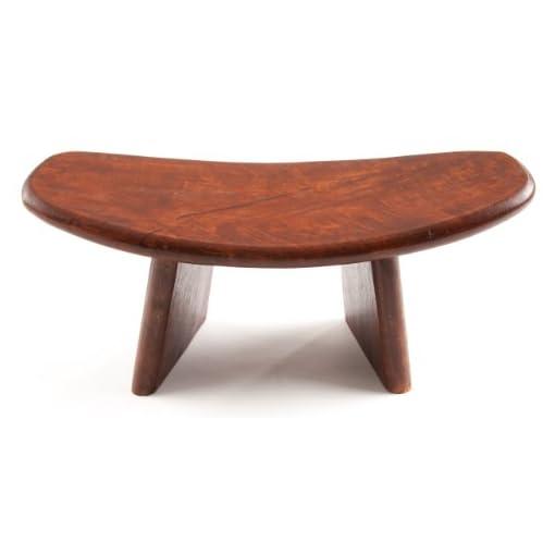 Berk-YO-006-Meditations-Zubehr-Meditationshocker-aus-Holz