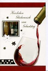 Wein geburtstagswünsche 77 Weinsprüche