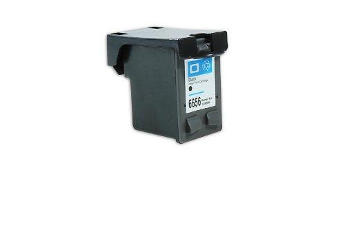 HP PSC 2450 - No 56 / C6656AE - Kompatibel - Tintenpatrone Schwarz - 21 ml