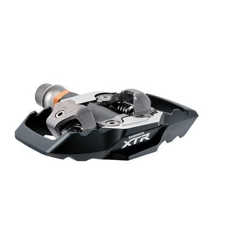 Shimano XTR Trail SPD Mountain Bike Pedals - PD-M985 - IPDM985