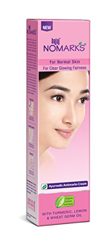 bajaj-nomarks-for-all-skin-types-for-clear-glowing-fairness-with-turmeric-lemon-wheat-germ-oil-25g