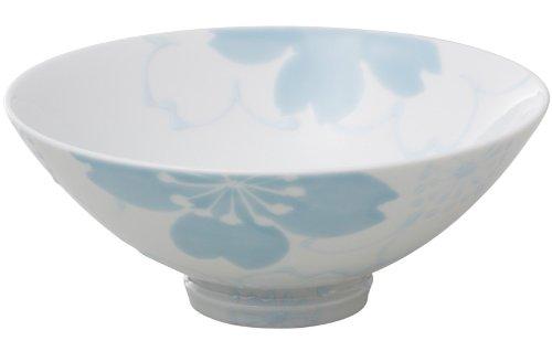有田焼 匠の蔵 口福(こうふく)なお茶漬け碗シリーズ 碗 (大) 桜御膳 T7131