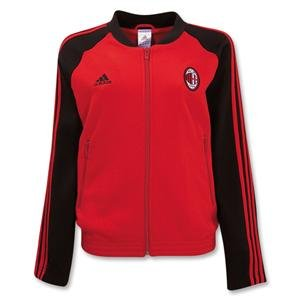 AC Milan Women's 08/09 Essential Track Jacket