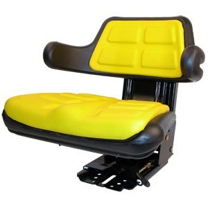 Amazon.com: UNIVERSAL TRACTOR SEAT for JOHN DEERE / FORD / NEW HOLLAND / MASSEY FERGUSON - Wrap