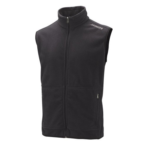 Tog 24 Axis Mens Gilet - Black - L