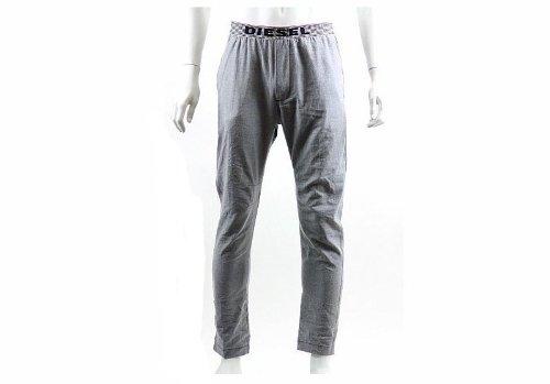 Diesel Men'S Pants Workboy Black Trousers (Large)