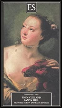 Fanny Hill-John Cleland- ES edizioni