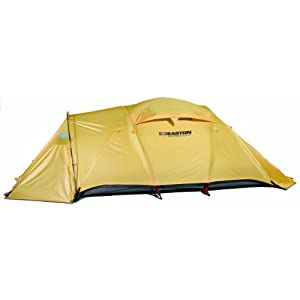 Easton Mountain Products Expedition 2-Person 4-Season Tent with Carbon Fiber Poles and Airlock Connectors - 918741/SL