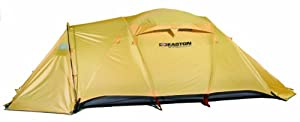 Easton Mountain Products Expedition 2-Person 4-Season Tent with Carbon Fiber Poles... by Easton