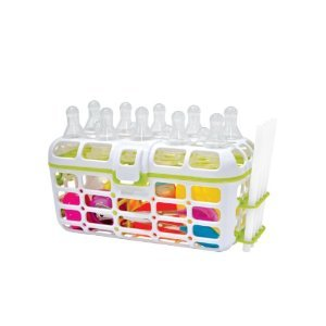 munchkin: Deluxe Dishwasher Basket (colors vary) (Large Dishwasher Basket compare prices)
