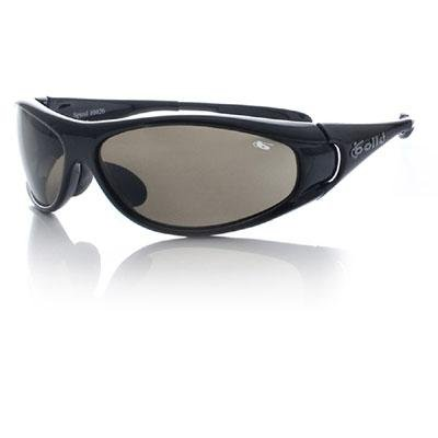 Bolle Spiral Sunglasses (Shiny Black - TNS)