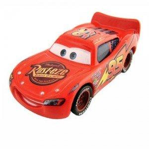 Disney Pixar Cars 1:55 Lightning McQueen # 26 (Hudson Hornet Piston Cup)