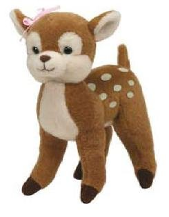 TY Beanie Baby - HONEY the Doe - 1