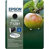 Epson C13T12914021 - INKCARTR BLACK DURABRITE AM+RF - F/EPSON STYLUS S22 SX125