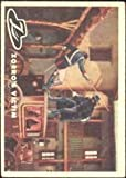 1958 Topps Zorro by Disney (Non-Sports) Card# 37 Zorros victim Good Condition