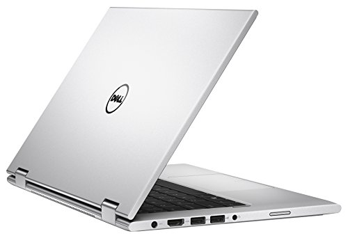 Dell Inspiron 11.6型 2in1ノートパソコン Pentium Officeモデル (N3540/4GB/500GB/HD光沢タッチ/Office Home&Business) Inspiron 11 3000シリーズ 16Q11