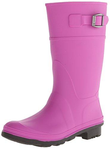 Kamik Raindrops Rain Boot (Little Kid/Big Kid), Viola, 12 M US Little Kid (Rain Boots Cheap compare prices)