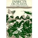 img - for Insects on Plants: Community Patterns and Mechanisms by D. R. Strong (1984-01-01) book / textbook / text book