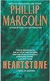 Heartstone (006073969X) by Margolin, Phillip