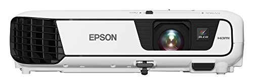 Great Deal! Epson EX3240 SVGA 3LCD Projector 3200 Lumens Color Brightness