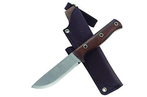 Condor Tool & Knives Swamp Romper Fixed Blade Knife - CTK3900-4.5HC
