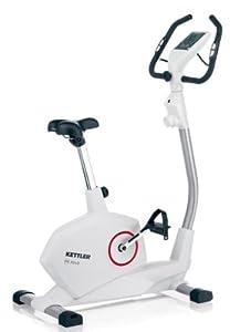 Kettler Polo M Upright Exercise Bike by Kettler