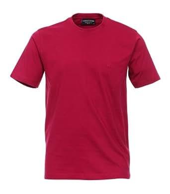 CASAMODA T Shirt Rundhals Beere Rundhals 100% Baumwolle XXL