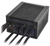 センチュリー ファンレス電源80PLUS PLATINUM認証 500W SF-500P14FG