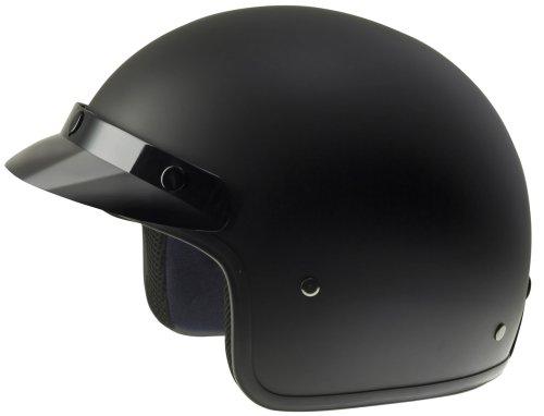 fm fx 08 casque jet taille l noir mat sport automobile casques. Black Bedroom Furniture Sets. Home Design Ideas