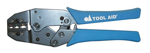 S&G Tool Aid 18900 Professional Ratcheting Terminal