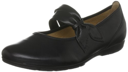 Gabor Women's Pharaoh Black Mary Jane 44.167.27 6.5 UK